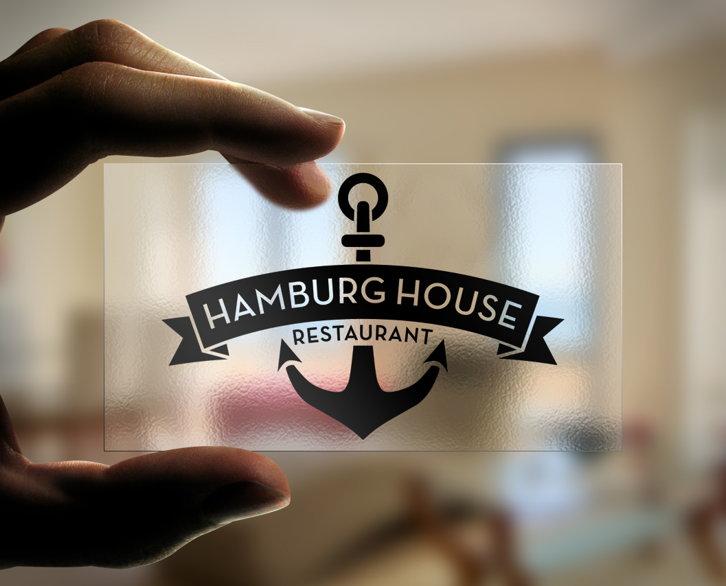 Bild Hamburg House Shanghai / Corporate Design